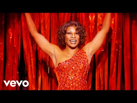 Billy Porter Tory Ross Sex Is In The Heel Kinky Boots