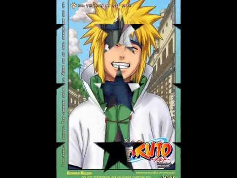 Tutti gli Hokage di Naruto