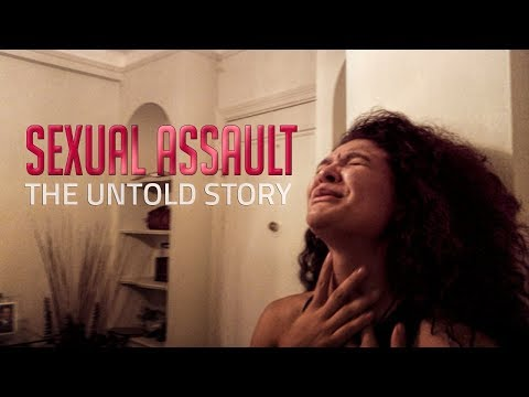 Sexual Assault Short Film by: Andrew Parnell