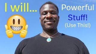 HOW TO ATTRACT ANYTHING (LAW OF ATTRACTION!) POWERFUL! 3 WORDS...