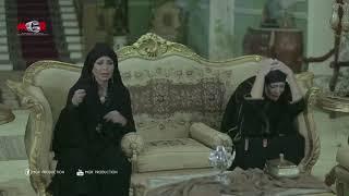 مسلسل البيت الكبير | انهيار عبد الحكيم واسرته فى اصعب مشهد على اى اسرة  ...  بعد وفاة عبد الله