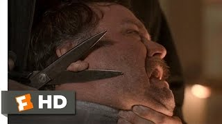 Hard Target (2/9) Movie CLIP - He's All Ears (1993) HD