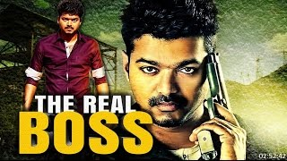 The Real Boss Tamil Full Movie | New Tamil Movie | Full Action Movie | Tamil Full Movie | 2016 Uplod