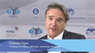 Why Victory of the Bolsheviks in Russia Was Inevitable? Valdai Talks with Dr. Orlando Figes