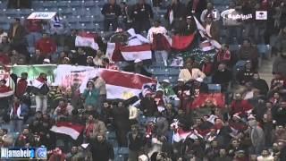 هدف أحمد شكري - الهلال و الأهلي المصري | إعتزال الشريدة
