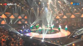 "Syahrini feat DJ Kevin Bun - Dream Big (The Biggest Concert Princess Syahrini ""Dream Big"")"