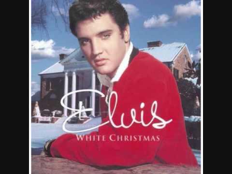 Blue Christmas-  Elvis Presley