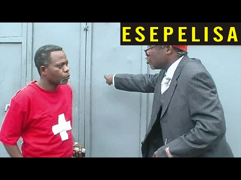 Full Boss 1 2 Ecurie Biso na Biso Alpha BOKOLE THEATRE CONGOLAIS ESEPELISA