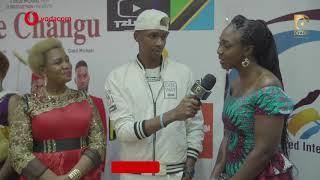 Monalisa atamani TID Arudi kwenye Filamu za Kibongo