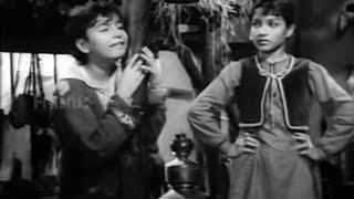 Roothy jaye re gujareya na bole re -  Do Phool (1958)