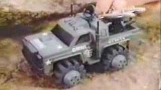 1982 Rough Riders 4x4 - OMNI Force