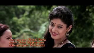 Latest Assamese Song 2016 /Tumake Dekha Pai  by Papupallav