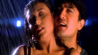 Aankhon Se Tune Kya kah diya   Ghulam 1998 BluRay
