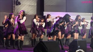 JKT48 - First Rabbit (Live at Request Hour Setlist Best 30 2016)
