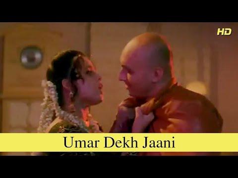 Umar Dekh Jaani   Full Song     Nazar Ke Saamne   Akshay Kumar, Farheen
