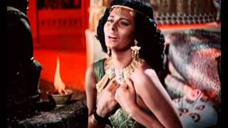 SOPHIA  LOREN A DISTRESSED BEAUTY [HD] ... FILM - AIDA [1953]