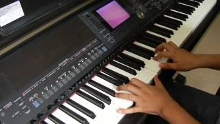 Hosanna - Marco Barrientos Piano + Partitura - Canciones cristianas lo mejor de Marco Barrientos