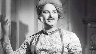 Chhatrapati Shivaji (1977) | Old Classic Marathi Movie Scene 1/13