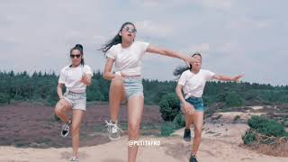 Petit Afro Presents - Afro Dance || Pemba - Dotorado & Mira King || Eljakim Video
