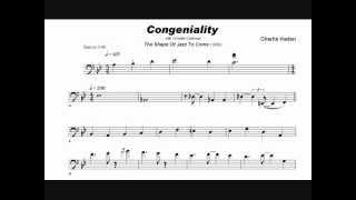 Charlie Haden: Congeniality