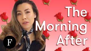Sharleen Joynt Talks Episode 2 of The Bachelorette! | The Morning After