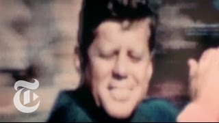November 22, 1963 - Errol Morris JFK Assassination Documentary | Op-Docs | The New York Times