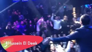 حسين الديك - حفل الأوبرا عمان