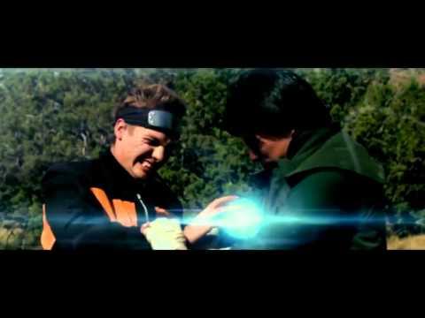 Naruto Shippuden Dreamers Fight sub español Completa