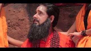 sadhu baba hindi  song by kumar kamal  2017
