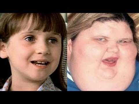 10 Child Celebs Who Aged Badly