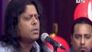 Ful Nebe Na Osru Nebe Bondhu – Live Video Song 2015 By James TVRip HD