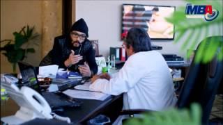 Episode 21 -  DOCTOِR  AMRAD NESA SERIES / مسلسل دكتور امراض نسا - الحلقة الحادية والعشرون