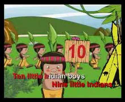 Xxx Mp4 KEMAS Ten Little Indian Boys 3gp Sex