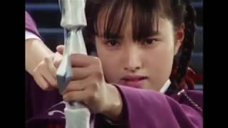 Kyoryu Sentai Zyuranger Episode Previews