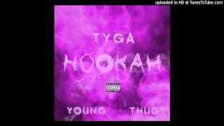 Tyga Ft. Young Thug - Hookah  [Instrumental W/ Hook] [Mp3 Download Link]