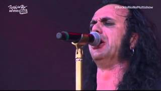 Moonspell - Opium Rock in Rio 2015