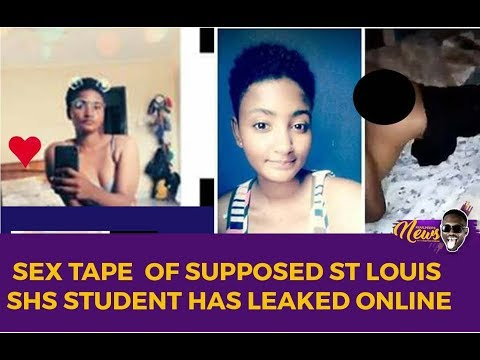 Xxx Mp4 KUULPEEPS NEWS Sex Tape Of Supposed St Louis SHS Student Has Leaked Online 3gp Sex