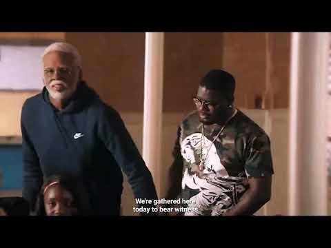 Uncle Drew 2018 || The Baptism Scene || Hilarious 😂