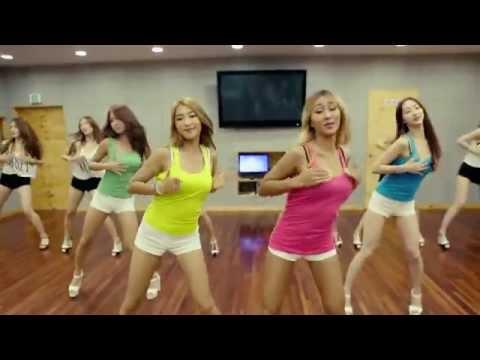 Xxx Mp4 Dance Practice SISTAR 씨스타 Touch My Body 안무연습 Ver 3gp Sex