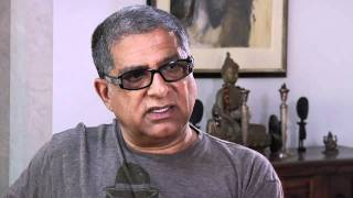 """Deepak Chopra on """"Muhammad"""": What is unique about the story of Muhammad?"""