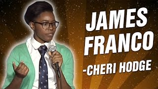 James Franco (Stand Up Comedy)