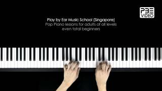 나쁜 사람 Hwang Jin Yi (Nabbeun Saram) OST Piano Cover