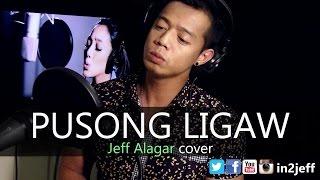 Jeff Alagar - Pusong Ligaw (Cover) - Jona