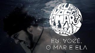 Luan Santana – Eu, você, o mar e ela #EVME (Videoclipe Oficial)