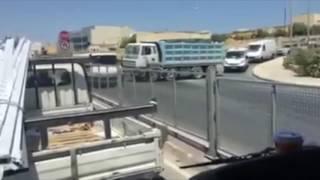 Trakk jaqsam wrong-way fil-bypass tal-Mrieħel