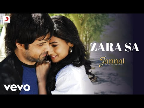 Xxx Mp4 Zara Sa Official Full Song Jannat KK Pritam Emraan Hashmi Sonal Chauhan 3gp Sex