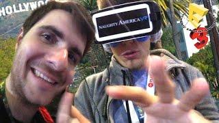 du porno en ralit virtuelle  los angeles  vlog