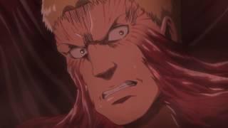 Eren est libéré attaque des titans épisode 11 saison 2 vostfr [HD]