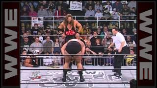 Big Show vs. Kevin Nash - Souled Out 1998