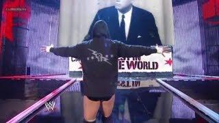 WWE SummerSlam 2013 Highlights